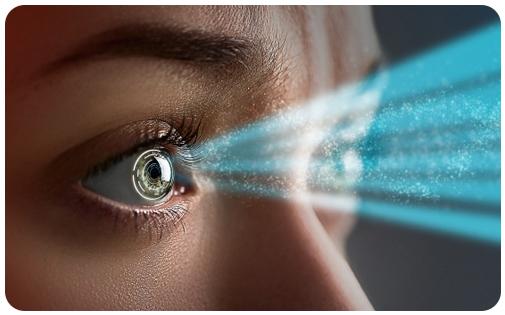 Akıllı Lens (Göz İçi Lens)