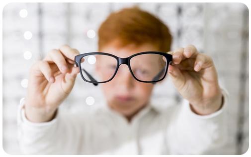 Çocuk Göz Sağlığı