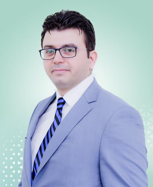 Op. Dr. Abdullah İLHAN