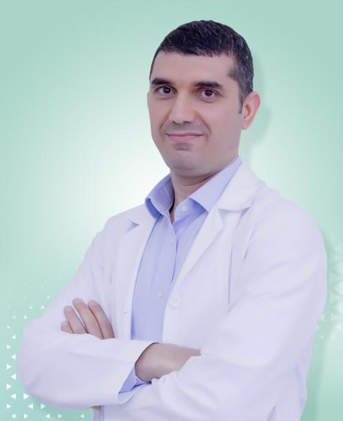 Op. Dr. Salih ALTUN