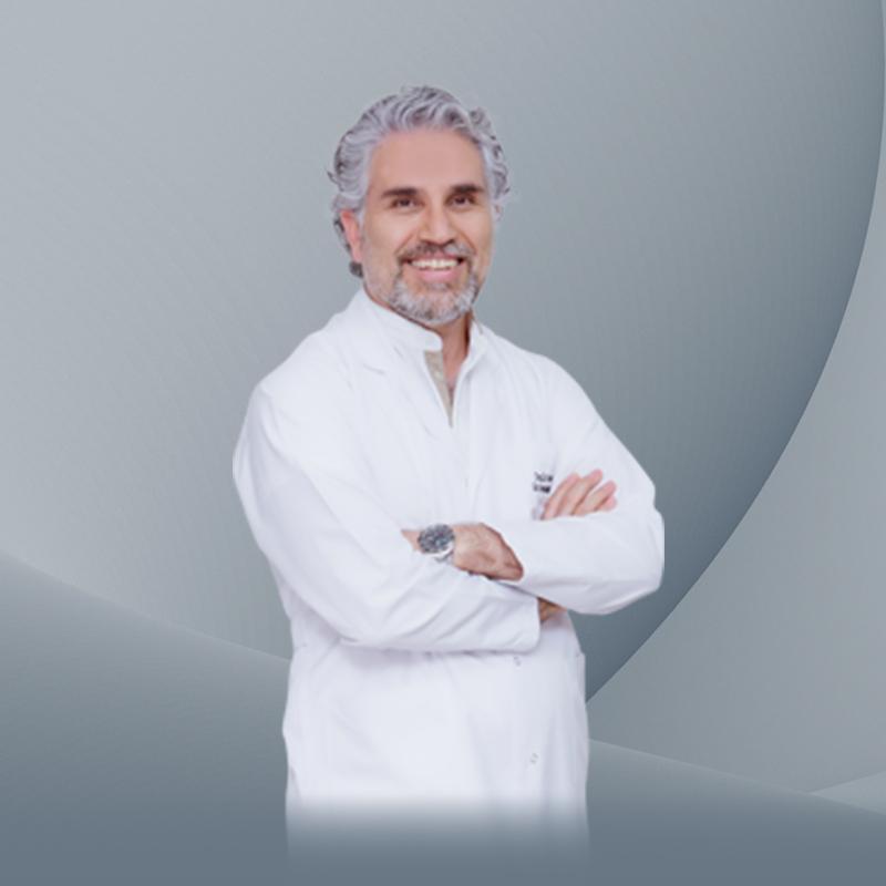 Doç. Dr. Ahmet Taş