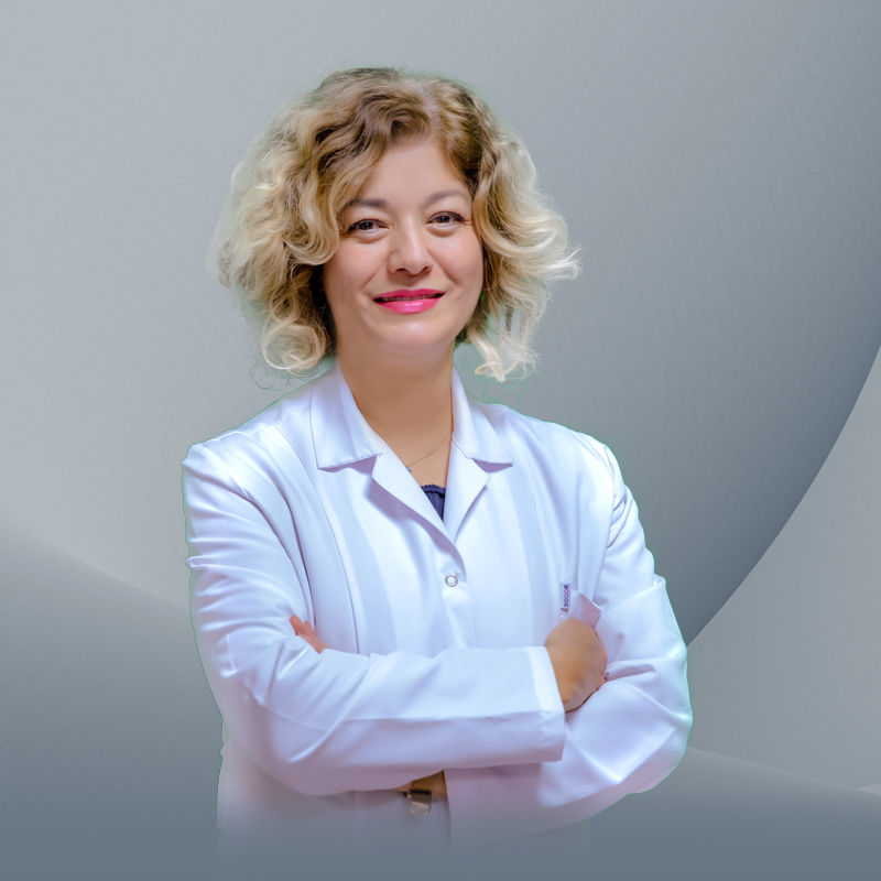 Op.Dr.Meral Sezgin