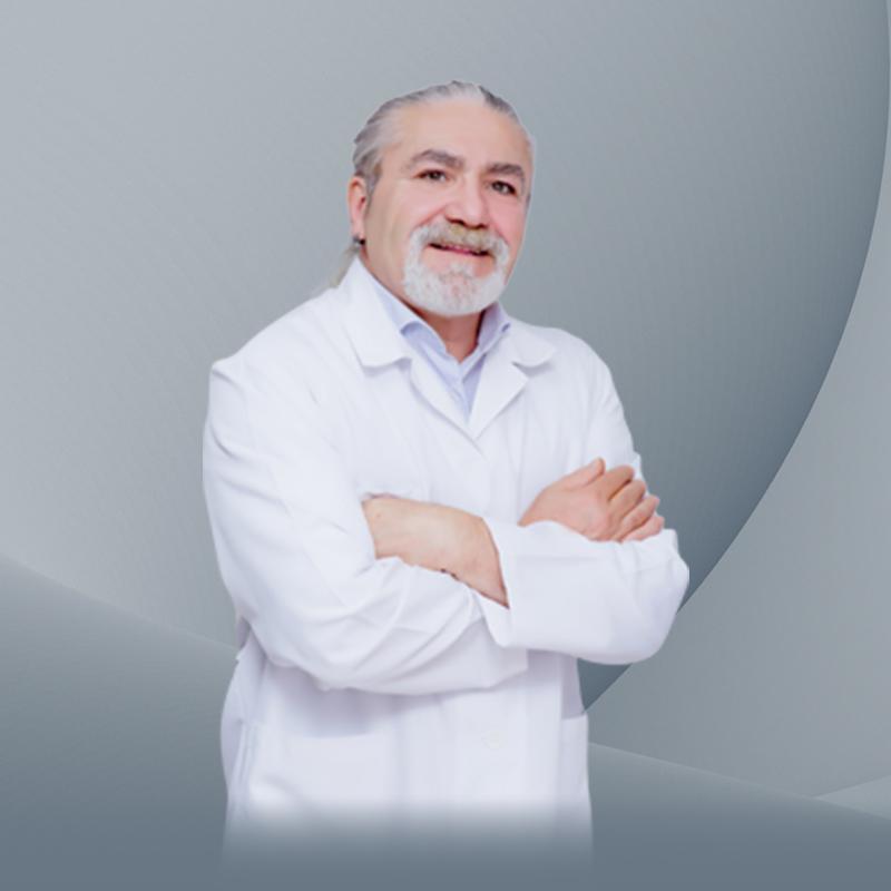 Op. Dr. Ömer Haluk Buyurgan
