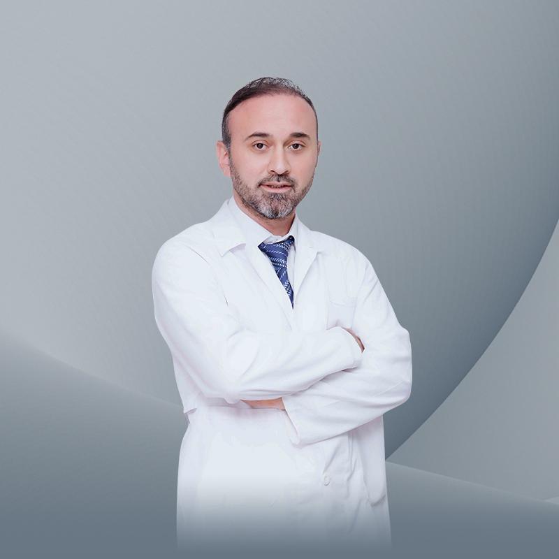 Op. Dr. Zeynel Arslanyılmaz