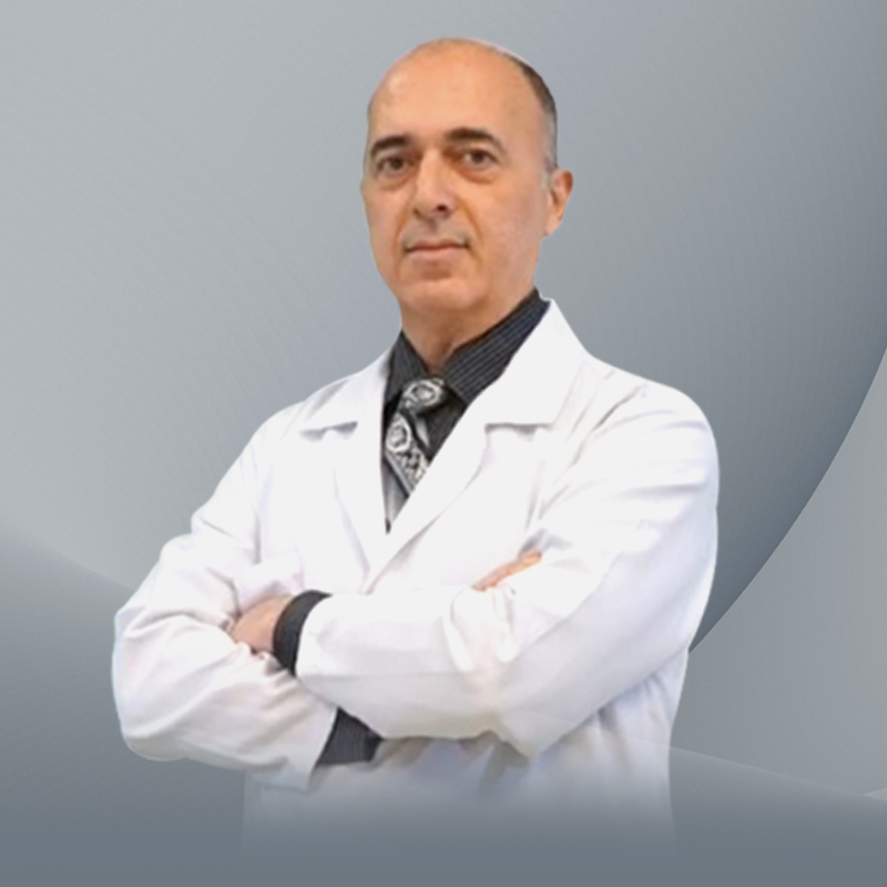Op. Dr. M. Rasih ABİDİNOĞLU